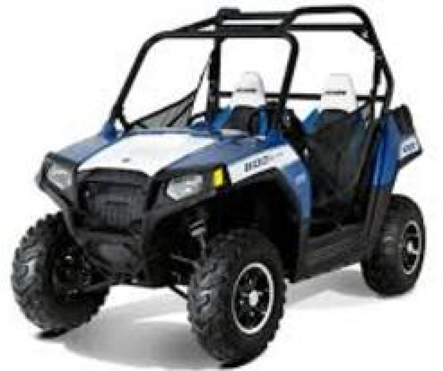 POLARIS RZR TRAIL